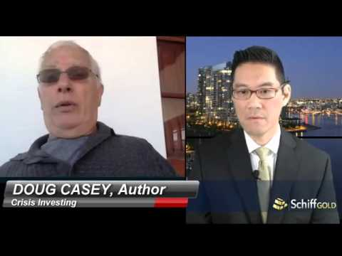Doug Casey: Gold's 18% Rise Is a Small Move
