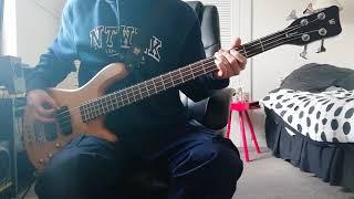 Hot Water Music - Wayfarer [Bass]