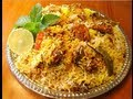 Recipe - Chilli Chicken Biryani Recipe With Englis…