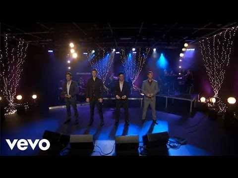 Il Divo - Unbreak My Heart Regresa A Mi