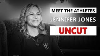 Meet the Athletes - Jennifer Jones UNCUT