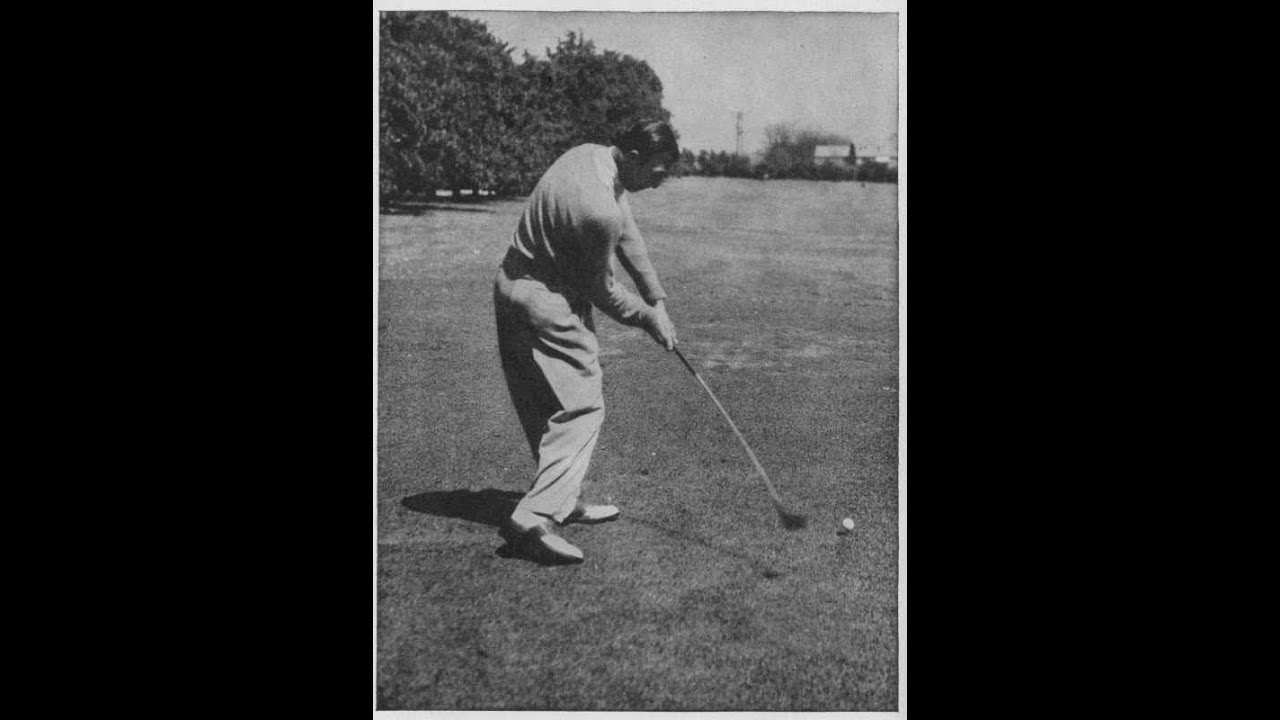 Ben Hogan Dtl Impact Training Guide 2 Youtube