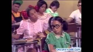 Chaves - Santa Ignorância (Completo)