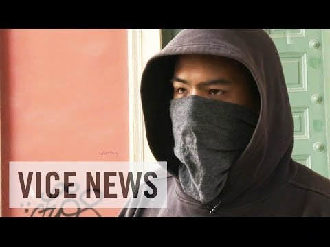 Best of VICE News: Youth in Revolt