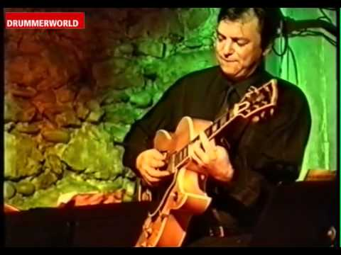 Jack Wilkins Trio with Eddie Gomez - Fum (1994)