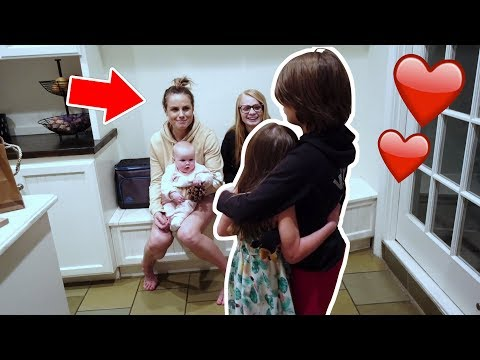 SIENNA'S CRUSH SAID HE LOVES HER! ❤️ **parents reaction**
