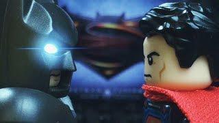 Lego Batman v Superman: Dawn Of Justice