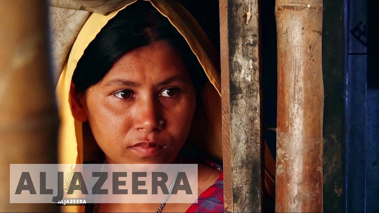 Nepal failing to recognise Rohingya as refugees