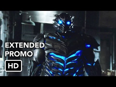 """The Flash 3x21 Extended Promo """"Cause and Effect"""" (HD) Season 3 Episode 21 Extended Promo"""