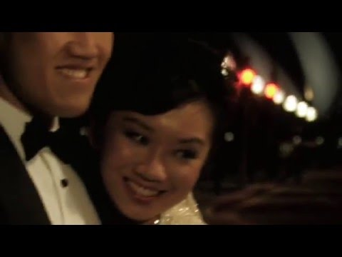 Jonathan Lucy Prewedding Video