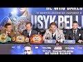 Oleksandr Usyk vs. Tony Bellew FULL PRESS CONFERENCE   Matchroom Boxing