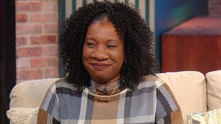 Founder of #MeToo Movement Tarana Burke Reflects On 2018 Midterm Election Results