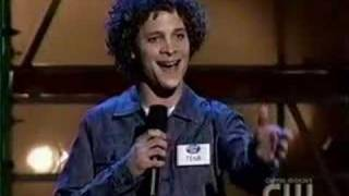 Justin Guarini - Get Here