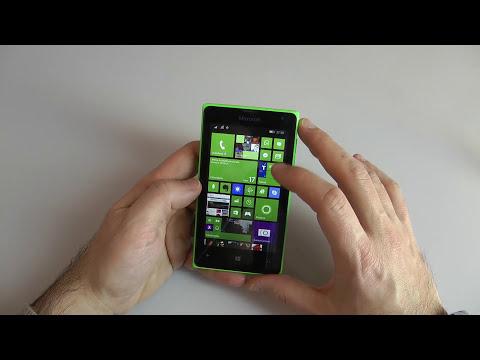 Microsoft Lumia 435 la recensione di HDblog.it