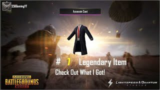 Pubg mobile||Lucky shop get free outfits and buy gun skin in low Uc