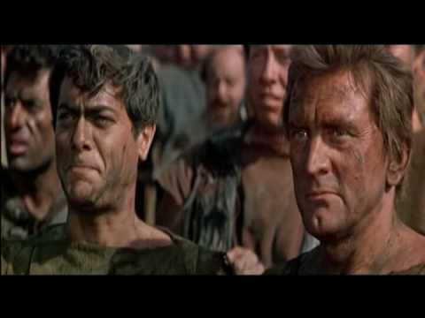 I'm Spartacus (ext. Length) video