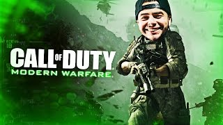 MY LAST CALL OF DUTY: MODERN WARFARE COMPETITIVE MATCH EVER!