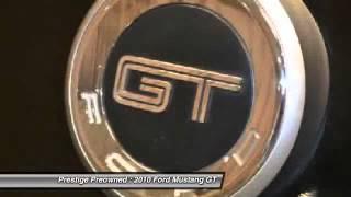 2010 Ford Mustang GT Mahwah NJ 07430