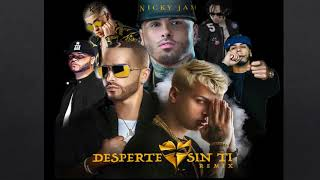 Download Lagu Noriel Ft. Yandel, Nicky Jam, Anuel AA, Bad Bunny, Farruko & Ozuna - Desperté Sin Ti (Remixeo) Gratis STAFABAND