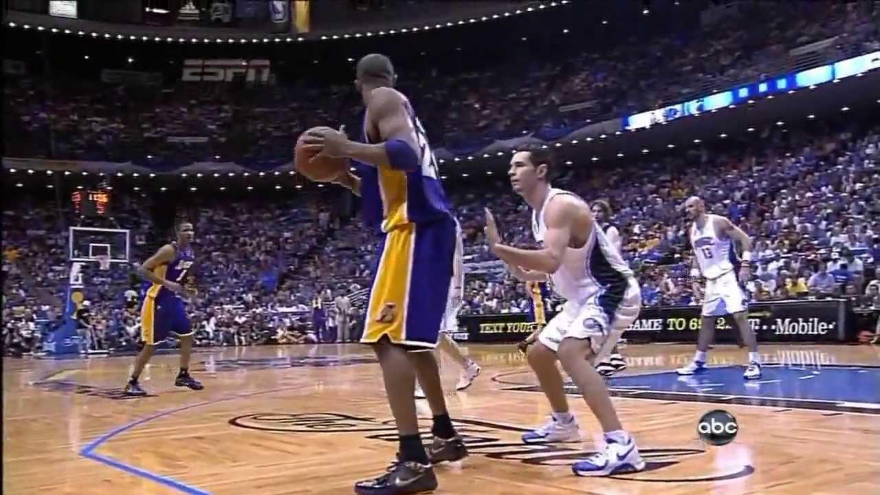 Kobe Bryant Full Series Highlights vs Orlando Magic 2009 NBA Finals - YouTube