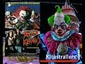 Killer Klowns Trailer (Español)