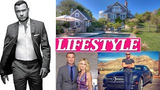 Liev Schreiber Lifestyle, Net Worth, Wife, Girlfriends, Age, Biography, Family, Car, Facts, Wiki !