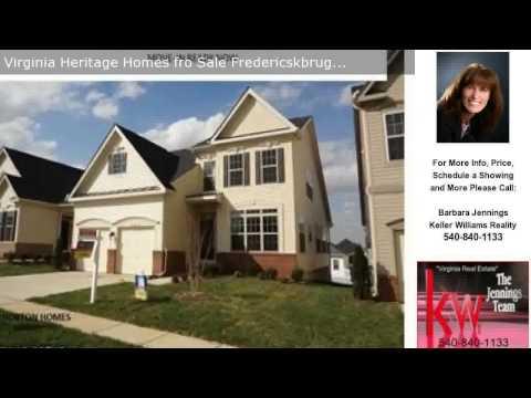Spotsylvania, Fredericksburg Va Homes for Sale and Real Estate SOLD report for January 2014