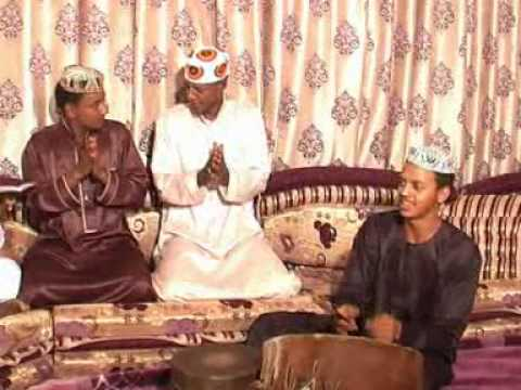 Ethiopian Menzuma Mohamed Zeyenu Nebey Ramadan 2012 video