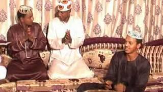 Ethiopian Menzuma Mohamed Zeyenu nebey Ramadan