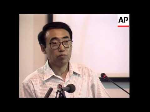 Chinese experts on world economy