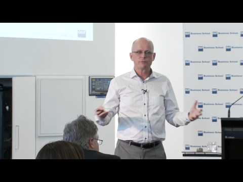 QUT Business - Small Firm Growth: Lessons from systematic research