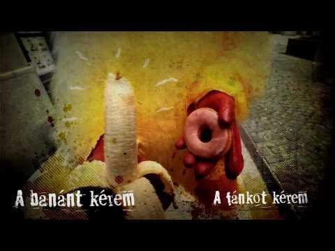 Kaland Játék Kockázat a YouTube-on
