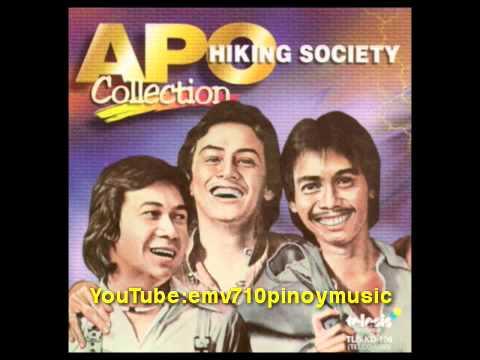 Apo Hiking Society - Hanggang May Pag-ibig