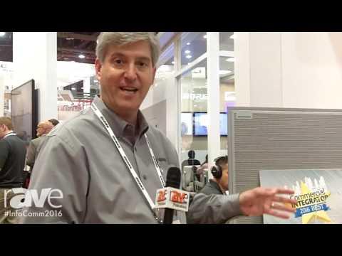 InfoComm 2016: Shure Unveils Microflex Advance Microphones for Conferencing