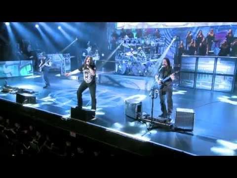 Dream Theater - Scene Two - Overture 1928  Strange Deja Vu