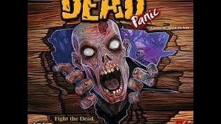 Roll & Move Reviews Expansion Saturday: Dead Panic!