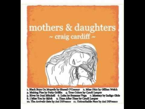 Craig Cardiff - River