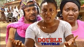 Double Trouble Season 3& 4 - New Movie| 2018 Latest Nigerian Nollywood Movie