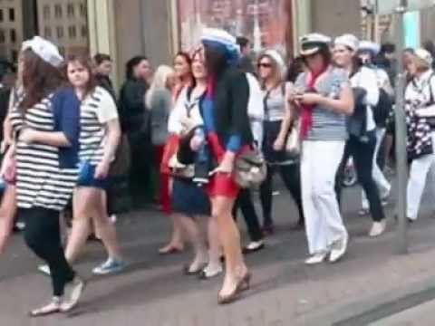Sailor - The Girls Of Amsterdam