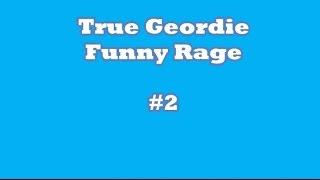 True Geordie FIFA Rage Compilation #2