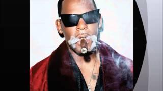 download lagu R. Kelly - Number One Hit gratis