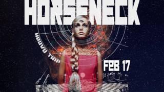 HORSENECK - Bobby Brown (audio)