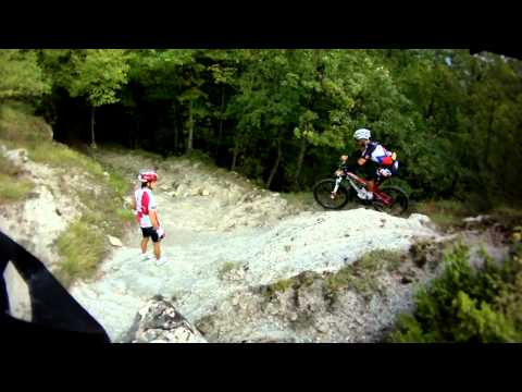 Baldoni Bike Shop MTB Settembre 2009