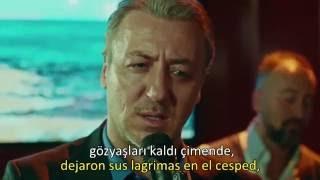 Medcezir 42.bölüm | Kimse Bilmez | letra + sub. español