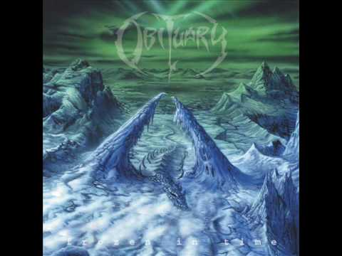 Obituary -Redneck Stomp