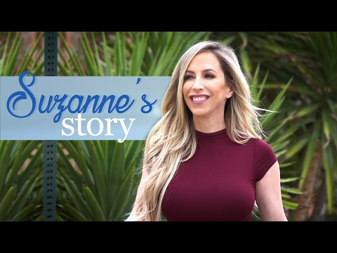 Suzanne's Story - Micro Liposuction and Brazilian Butt Lift  - Dr. Hall - Infiniskin