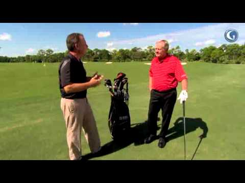 Jack Nicklaus - Golf Channel 12 Days of Instruction 2010