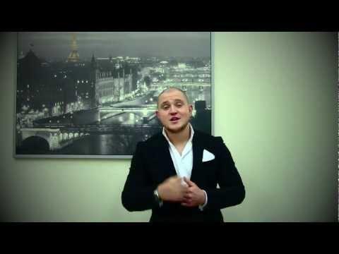 Антон Бритва - Позволь себе быть неудачником