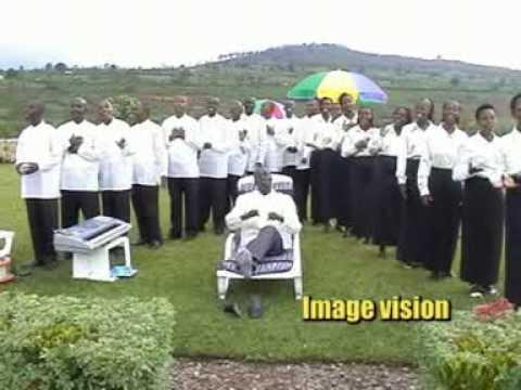 impanda by Choral ambasadors Rwanda