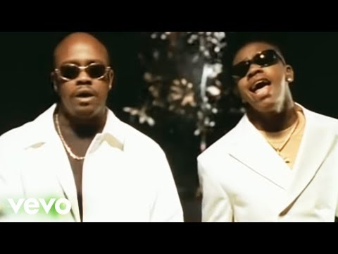 K-Ci & JoJo - Last Night's Letter